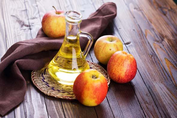 L'aceto di mele è solo un ottimo condimento? Ecco come e quando utilizzarlo