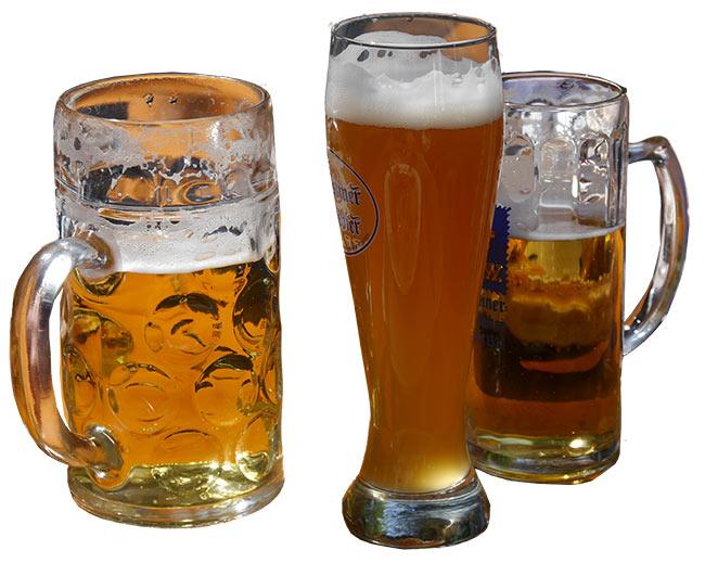 La birra - niente di ciò che pensate