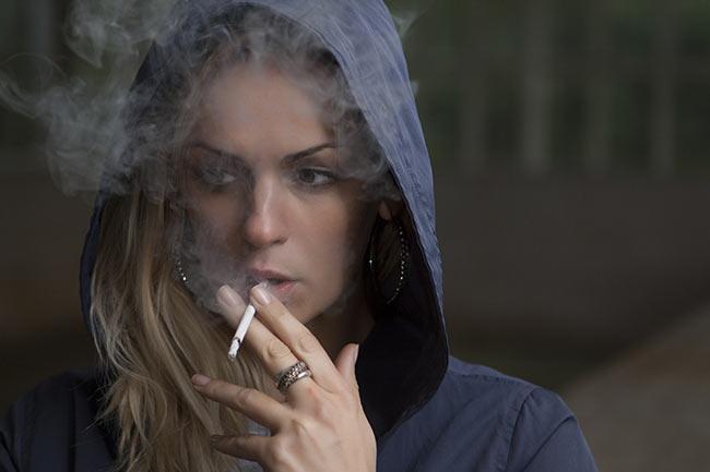 Il Problema del Fumo Passivo