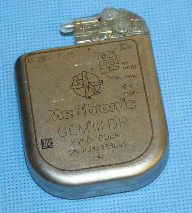 Il pacemaker: quando il cuore non ce la fa