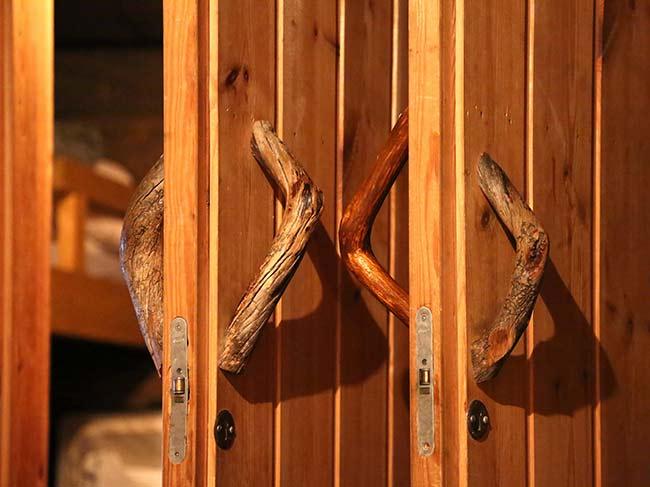 Il nuovo sport dei vip: la sauna