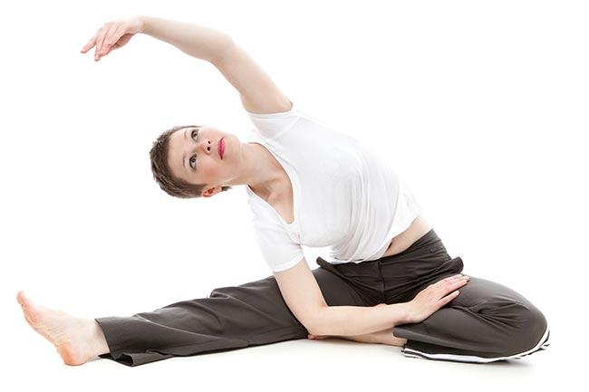 Yoga: tipologie e principi