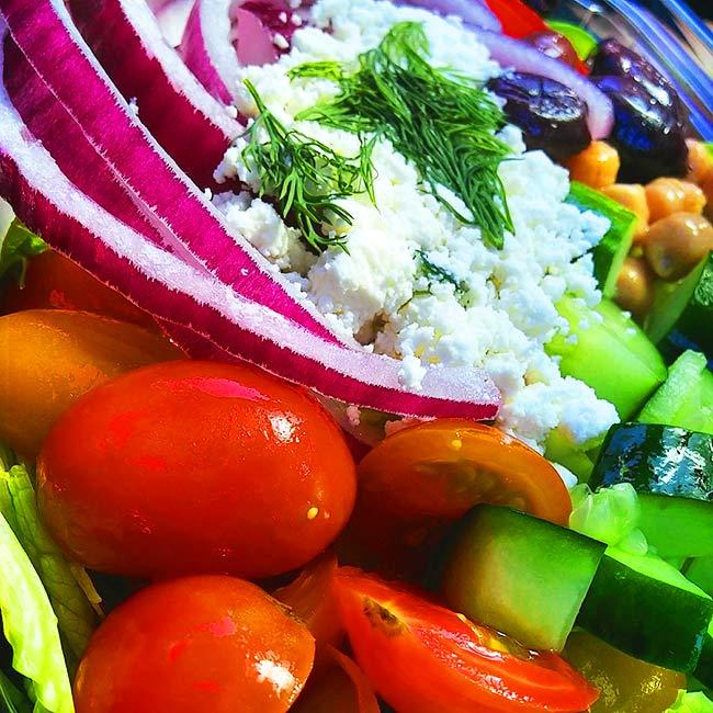 La dieta mediterranea non è più la migliore?