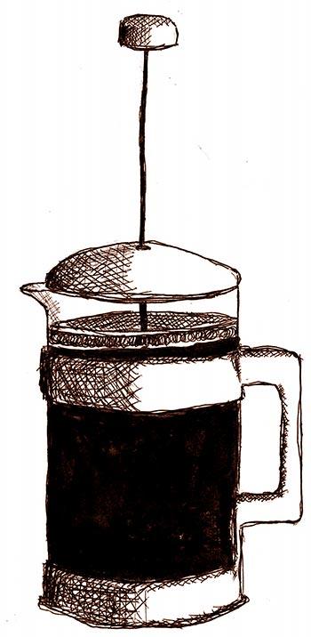 Quante tazzine di caffè si possono bere al giorno?
