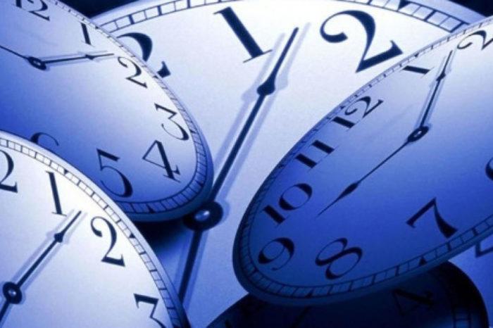 Che cosa è il ritmo circadiano - Premio Nobel 2017